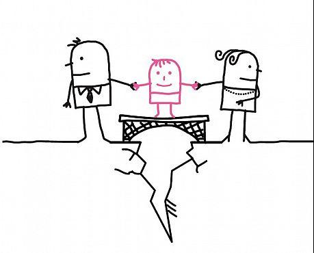 Immagine mediazione familiare