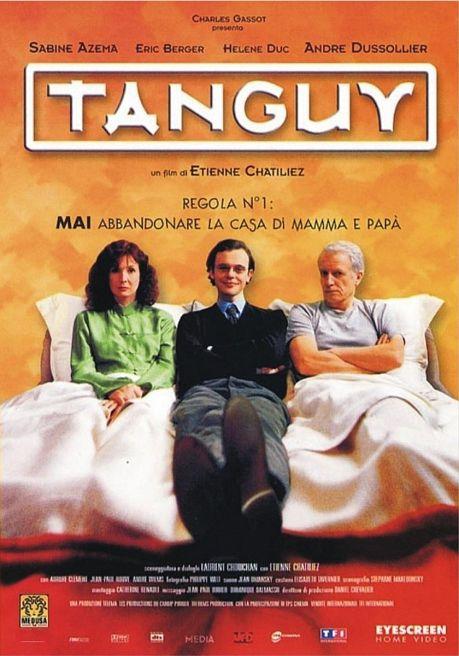 Tanguy-cover-locandina