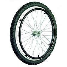Diversamente Abili Mount Bike