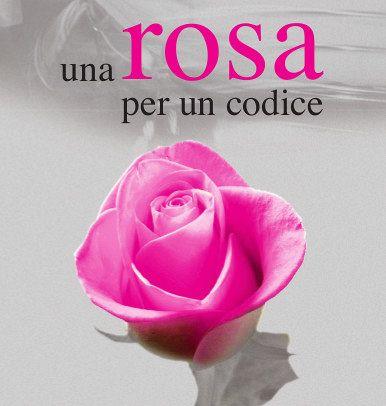 Una rosa per un codice