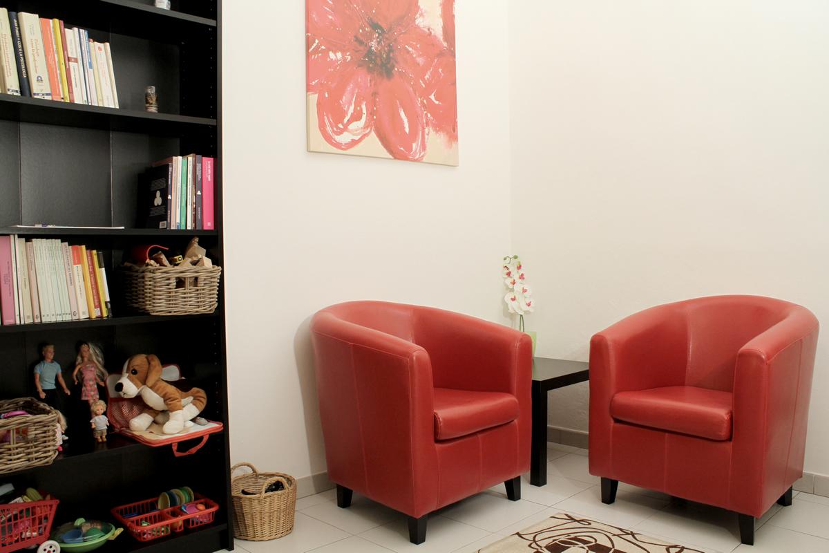 Top Studio psicologia e terapia Livorno | Con.Te. - studio di  WB44
